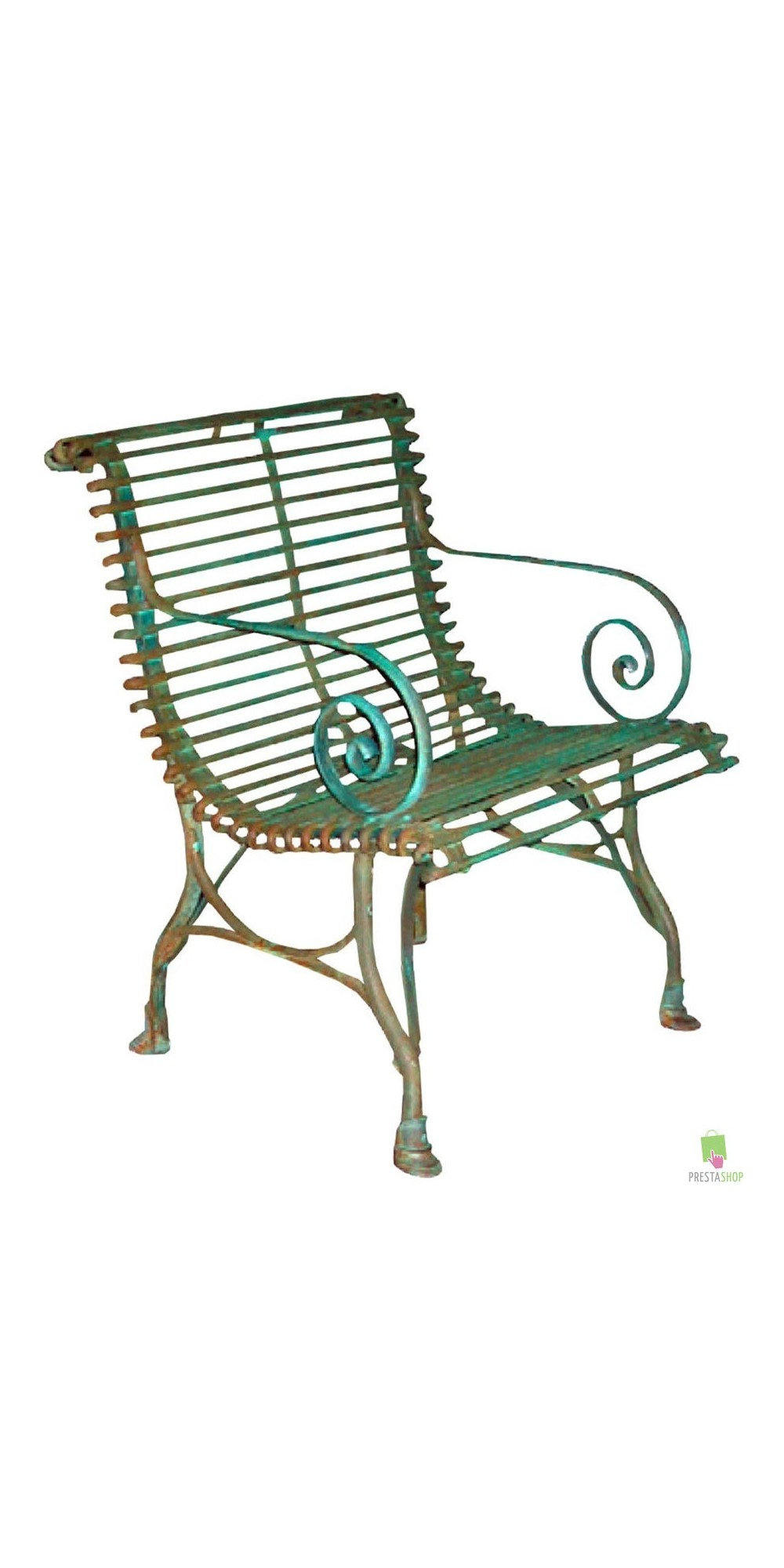 Awesome table et chaise de jardin ancienne ideas awesome for Table et fauteuil jardin