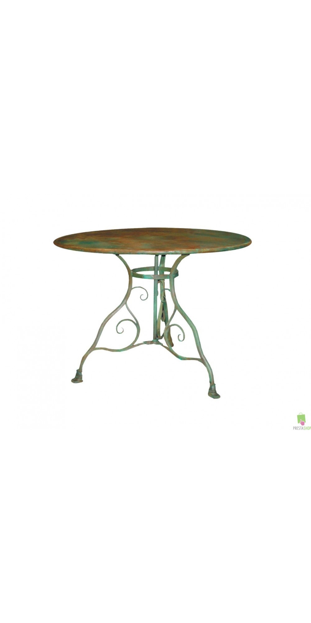 TABLE ARRAS